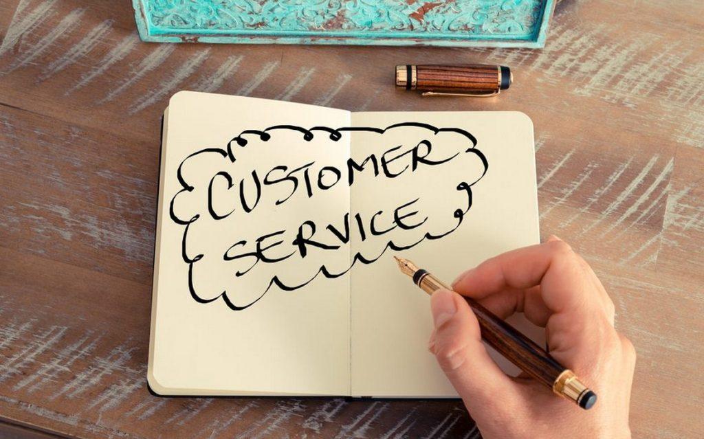Klantenservice, bereikbaarheid, klanten, contact - Tolk- en vertaalbureau Ecrivus International
