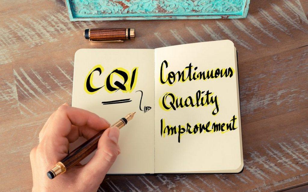 Kwaliteit, kwaliteitsgarantie, QA - Tolk- en vertaalbureau Ecrivus International