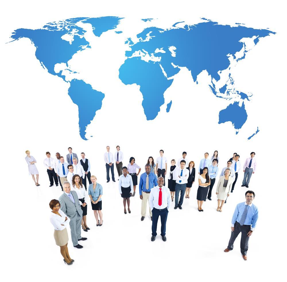 Tolkdiensten, tolken - Tolk- en vertaalbureau Ecrivus International