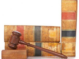 Juridische vertalingen