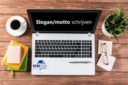 slogan-motto schrijven